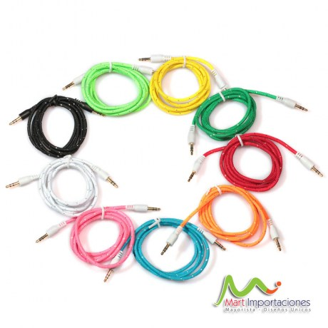 Cable-Plug-colores