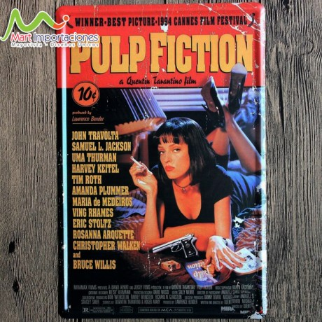 Chapa-Pulp-Fiction-(20x30-cm)